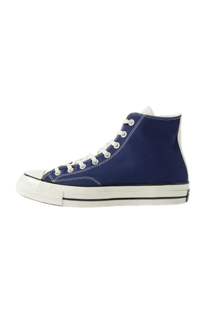 Converse Chuck 70 Tri-Panel Sustainable High-Top Sneaker | Urban Outfitters