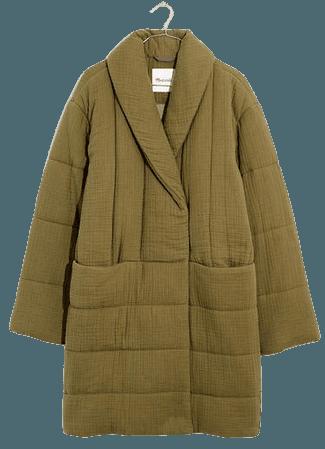 Lightspun Dumont Quilted Jacket