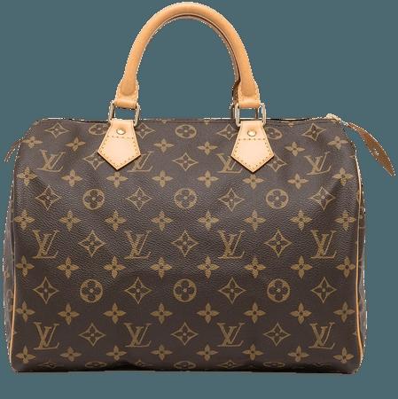 Louis Vuitton Sac à Main Speedy 30 pre-owned (1999) - Farfetch
