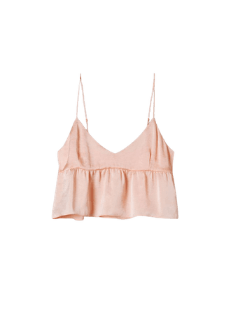 Wilfred LOVER CAMISOLE | Aritzia US