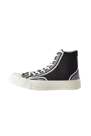 Converse Chuck 70 Renew Knit High Top Sneaker | Urban Outfitters