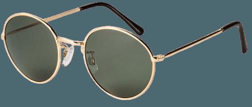 Sunglasses - Gold/Black - Ladies | H&M GB