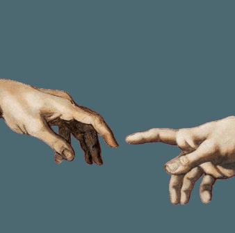Cloudy Hands