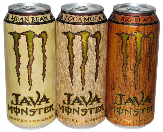 Java Monster   Read a review of the Java Monster here   theimpulsivebuy   Flickr