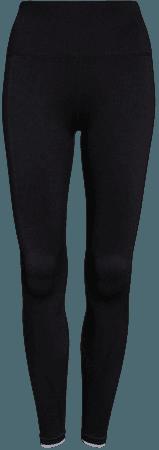 Zella Women's Tipped Seamless Leggings | Nordstrom