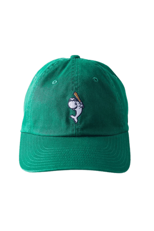 American Needle Micro Embroidered Baseball Hat   Urban Outfitters