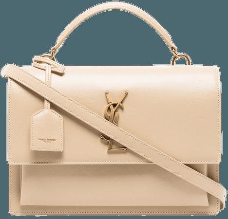 Saint Laurent Medium Sunset Shoulder Bag - Farfetch
