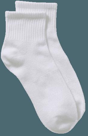 white ankle socks - Google Search