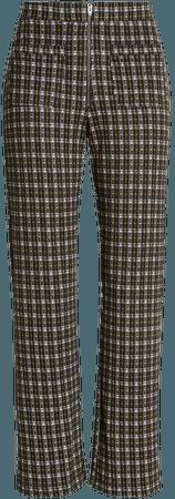 BP. Plaid Knit Pants | Nordstrom