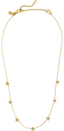 Madewell Star Station Necklace | Nordstrom