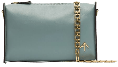 Manu Atelier Carmen Shoulder Bag - Farfetch