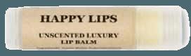 Happy Lips Luxury Lip Balm