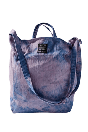 UO Tie-Dye Tote Bag | Urban Outfitters
