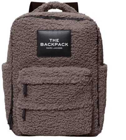The Teddy Backpack