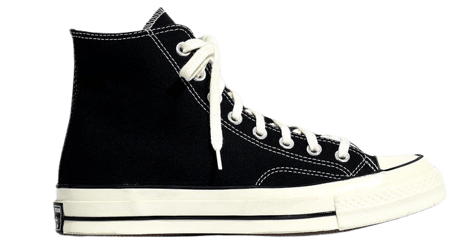 Converse Unisex Chuck 70 High-Top Sneakers