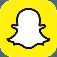 snapchat logo - Google-søgning