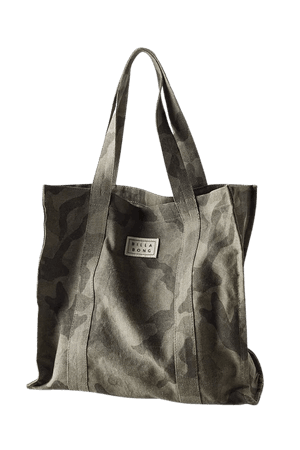 Billabong Handle It Tote Bag | Urban Outfitters
