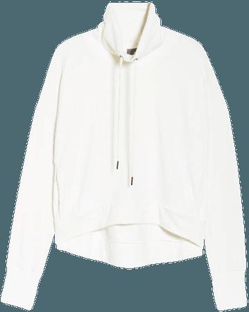 Harmonise Luxe Sweatshirt | Nordstrom