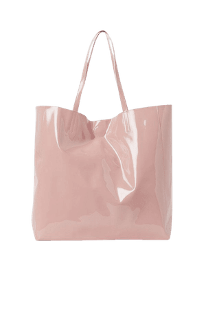Large shopper - Pink