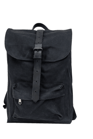 LITTLE ROGUE BACK PACK – ALL BLACK – Sisters Of The Black Moon