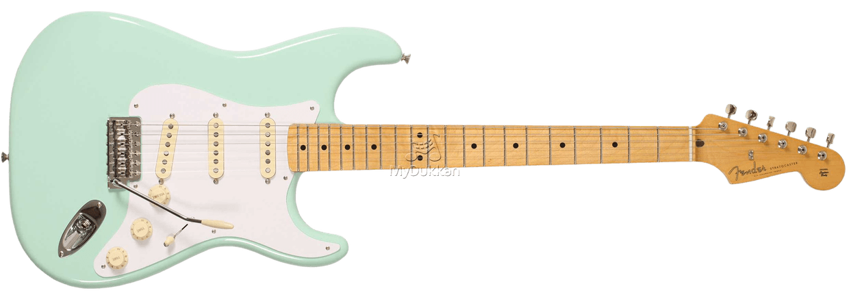 Fender '50s Stratocaster (Electric Guitar)