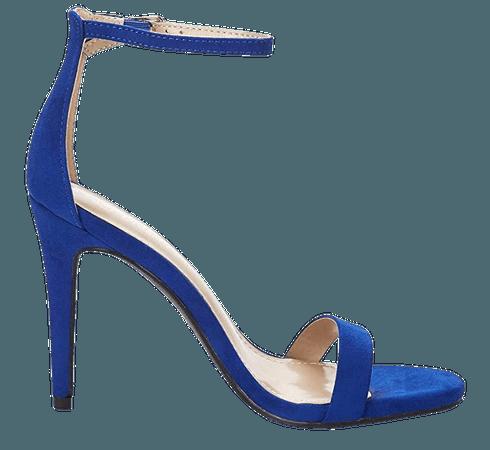 Amazon.com | DREAM PAIRS Women's Karrie High Stiletto Pump Heeled Sandals | Heeled Sandals