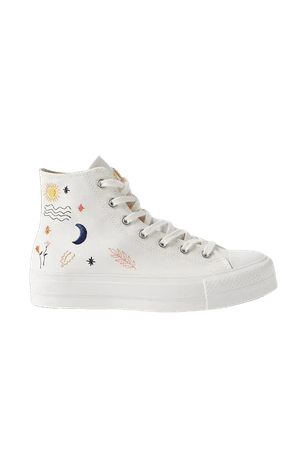 Converse Chuck Taylor All Star It's Okay to Wander High Top Sneaker | Urban Outfitters