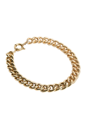 Mega Chain Necklace | Free People