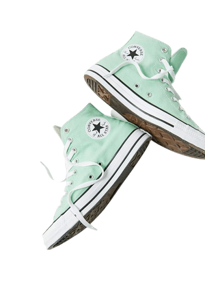 Converse Chuck Taylor All Star Color High Top Sneaker | Urban Outfitters