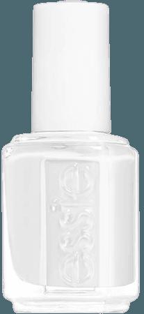 Essie - Blanc - White - Nail Polish