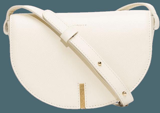 Wandler Nana Crossbody Bag - Farfetch