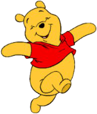 Winnie the Pooh Picture - Google Search