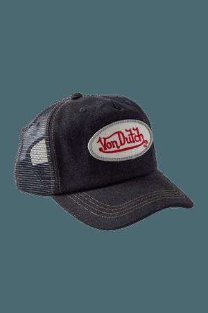 Vintage '90s Von Dutch Trucker Hat | Urban Outfitters