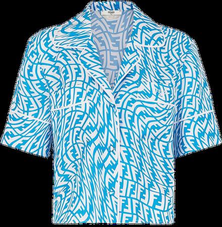 Fendi FF Pyjamas Med Logotyp - Farfetch
