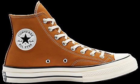 Converse Chuck 70 Hi sneakers in dark soba | ASOS