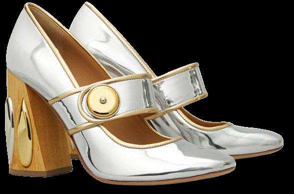 Tory Burch Madison Mary-jane Pump: Women's Shoes