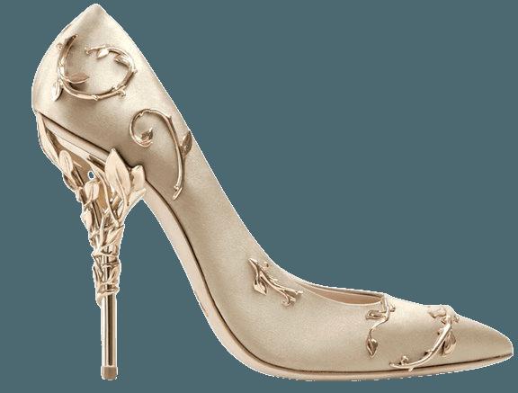 Boussac Elegant Silk Women Pumps High Heels Rhinestone Flower Wedding Pumps Brand Design Pointed Toe High Heels Shoes SWB0074   Wish