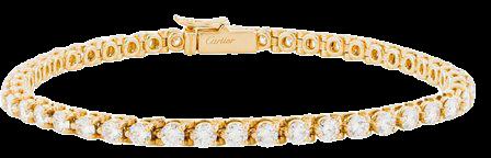 Cartier Essential Lines Bracelet - Bracelets - CRT43533 | The RealReal