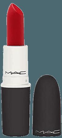 Amazon.com : MAC Retro Matte Lipstick - Ruby Woo : Matte Red Lipstick : Beauty