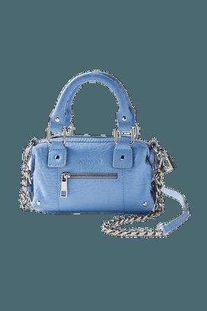 Núnoo Mini Bobby New Zealand Crossbody Bag | Urban Outfitters