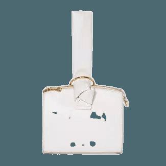 Wristlet Zip Clutch - A New Day™ : Target