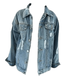 jeans jacket png - Google Search