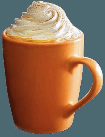 pumpkin latte - Google Search