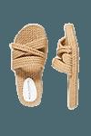 Kelsi Dagger Brooklyn Rope Slide Sandals   Anthropologie
