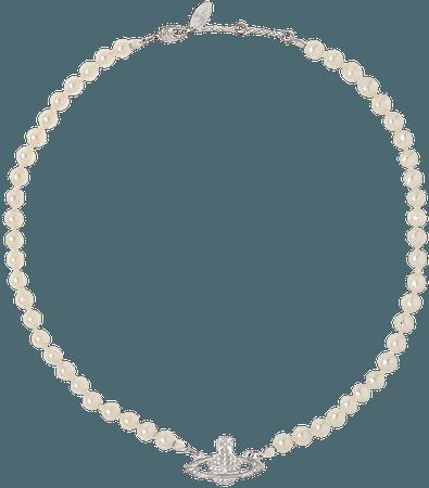 Vivienne Westwood Jewellery Necklace   Corniche