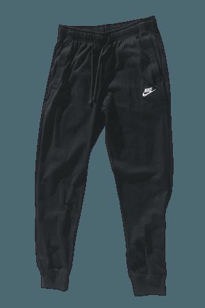 Nike Sportswear Jersey Jogger Pant   Urban Outfitters