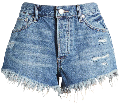 Loving Good Vibrations Shorts | Nordstrom