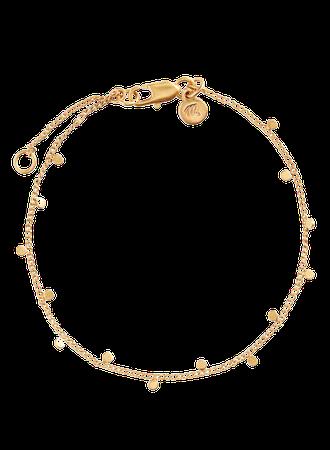 Madewell Dot Chain Bracelet | Nordstrom