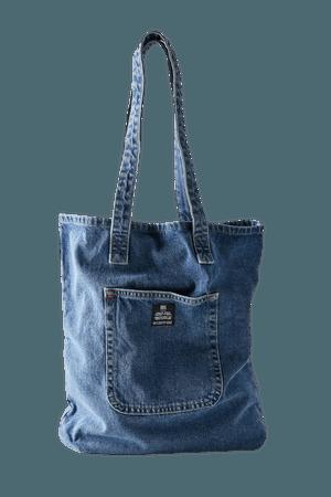 BDG Denim Tote Bag | Urban Outfitters