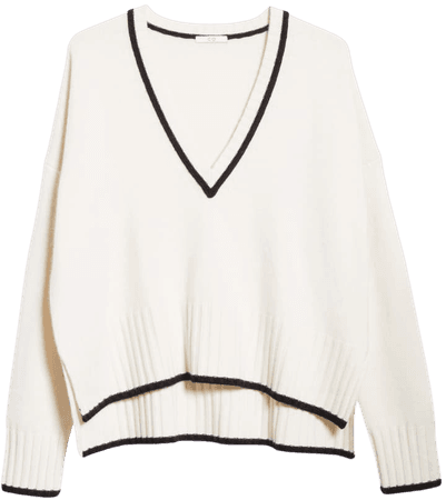 Co Wool & Cashmere Sweater | Nordstrom